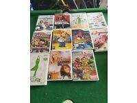 Wii Fit plus loads of Extras and Games