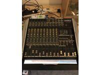 Kam profesional studio mixer 10 channel