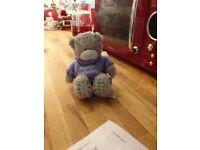 Me too you bear