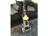 Dyson dc33 Animal fully cleaned