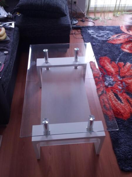 couchtisch in bayern ingolstadt couchtisch gebraucht kaufen ebay kleinanzeigen. Black Bedroom Furniture Sets. Home Design Ideas