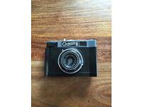 Smena 8 - 35mm camera