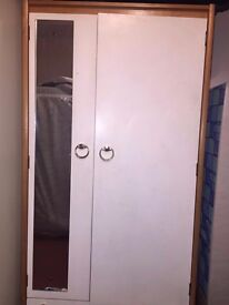 Wardrobe for Sale - Urgent