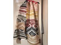 River Island scarf