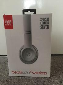 Special Edition Beats Solo 3 Wireless Headphones