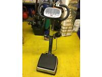 Power Plate Exercise Machine