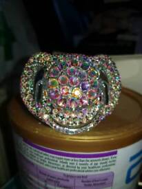 Blinged out dummys