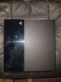 Playstation 4 1TB Original Model (used) with Final Fantasy 15