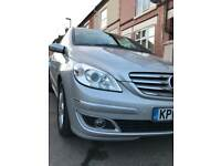 Mercedes B150 Se CVT Price reduced