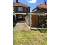 2 Bed house available EDGWARE