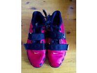 Barely Worn Nike Romaleos 2 Weightlifting Shoes