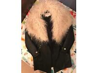 Girls River Island Jacket