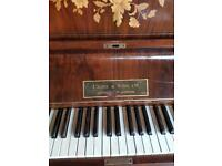 Piano for sale!!!