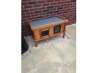 Outdoor Cat House Kennel