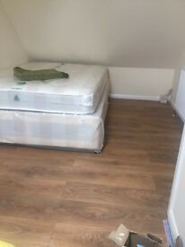 New double Room in Enfield EN3