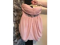 Quiz size 14 dress