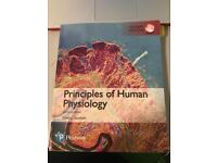 Principles of Human Physiology 6th Ed.