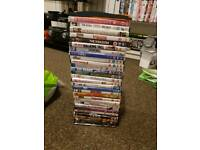 32 dvd bundle