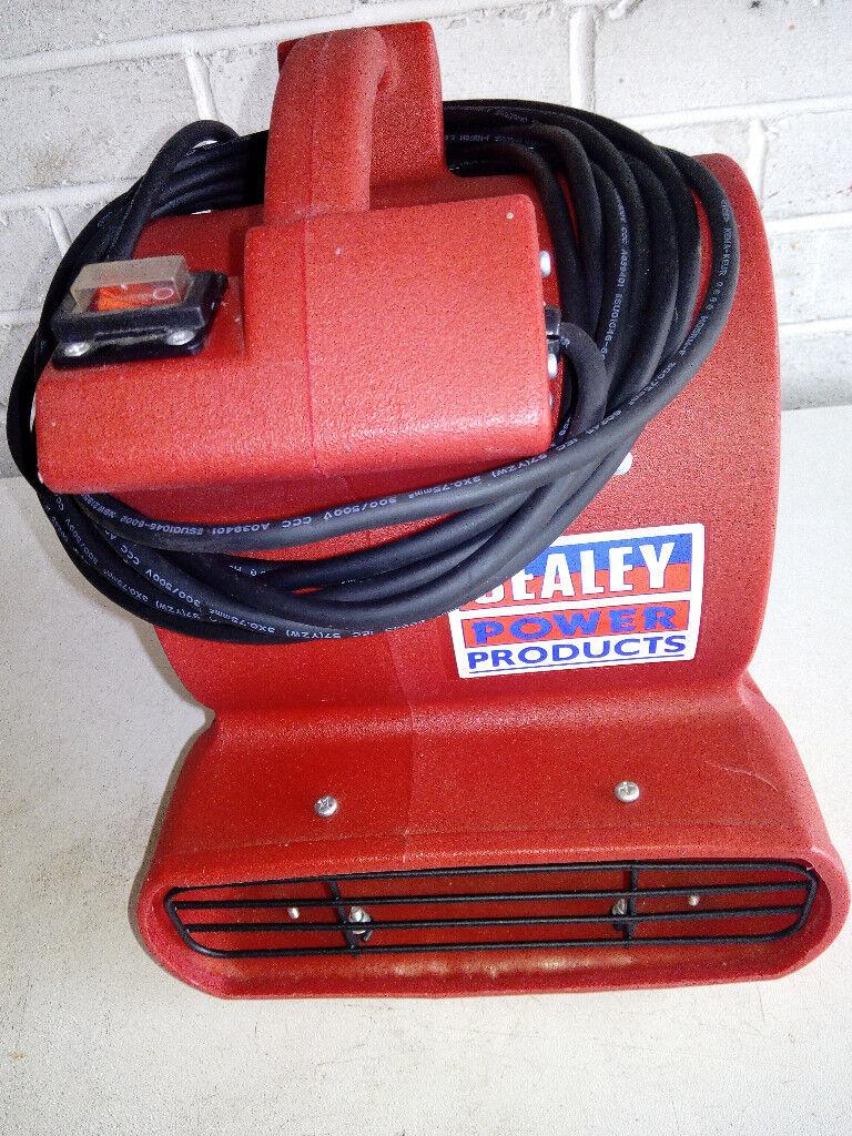 SEALEY ADB 300 air dryer