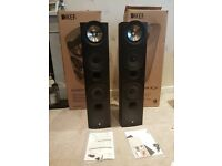 KEF IQ9 Floor Standing Speakers Top End Speakers