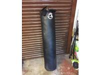 Boxing bag 5ft