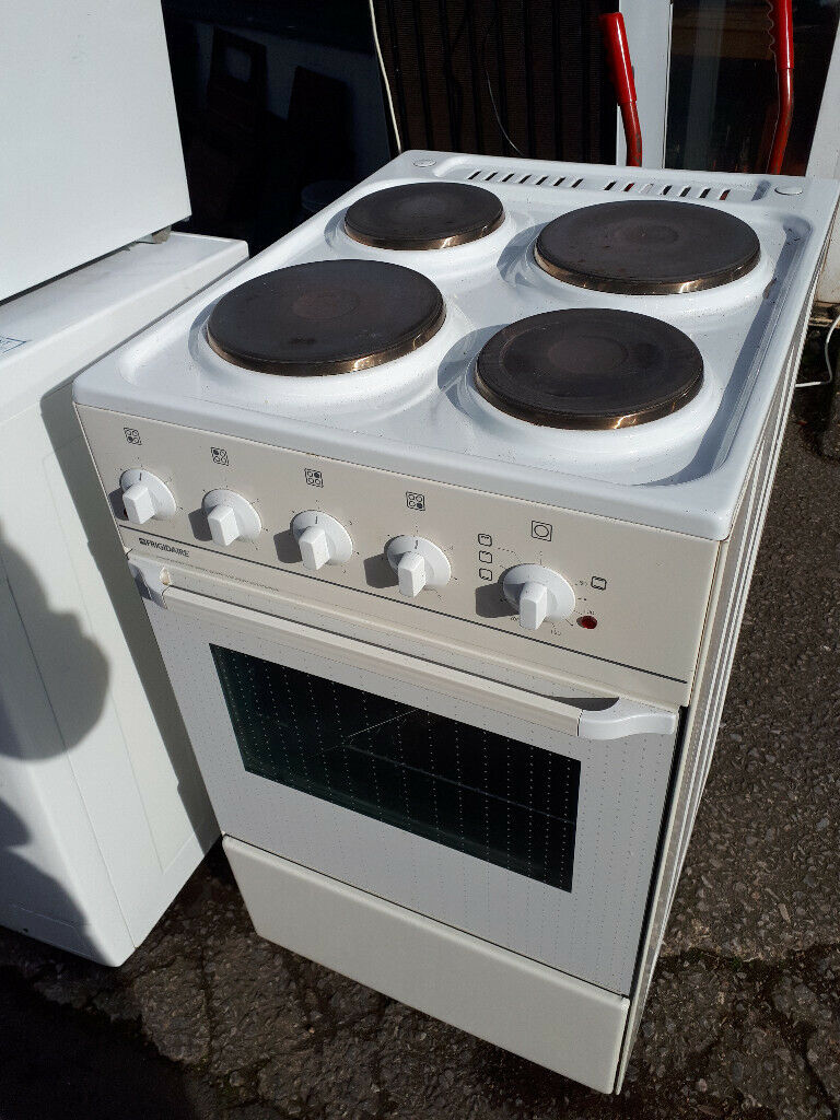 Electric Cooker In Yeovil In Yeovil Somerset Gumtree