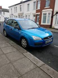 hy sell ford focus 1.8 tdi