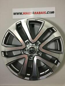 Mags - Roue Toyota 20'' et 22''