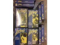 Alfred Hitchcock Original series VHS videos