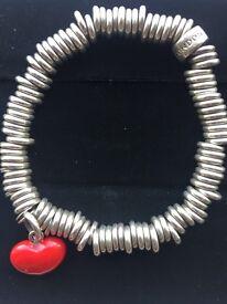Sweetie bracelet.. Links of London