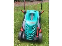 Lawnmower Bosch Rotak