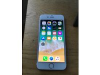 iPhone 6s 16gb unlocked.Good condition.Everything working except fingerprint. CAN DELIVER