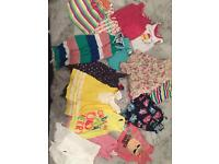 Girls 2/3 years clothes bundle