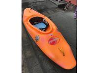 Pyranha Inazone 230 Kayak