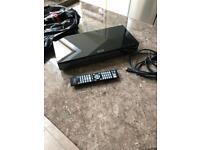 Panasonic DMP-UB900 ultra HD 4K Blu-ray player