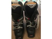Solomon ski boots uk size 5.5 small fitting