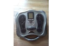 Electro Flex Circulation Massager