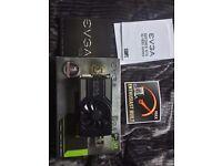 GTX 1060 EVGA SC (6GB)