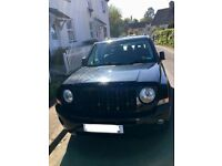 Jeep Patriot Sport / FSH / 11 Month MOT / Excellent Condition / *Petrol*