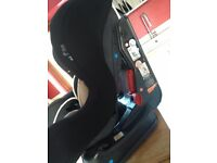Free Mothercare Carseat