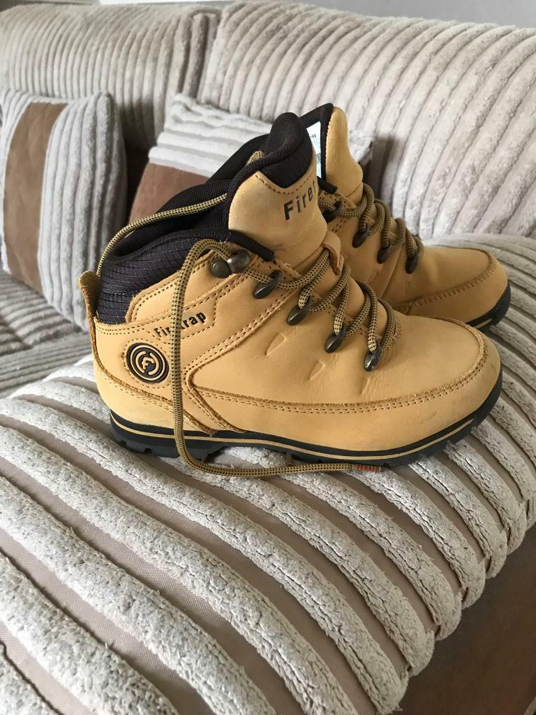 ad33b99345e Fire trap boots | in Driffield, East Yorkshire | Gumtree