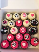 Cupcake Art- catering for all occasions Mount Druitt Blacktown Area Preview