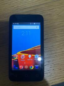 Vodafone Android Smartphone