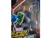 Ghost Rider Marvel Masher Rare