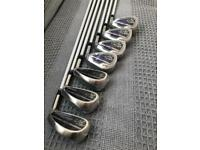 LADIES BENROSS PEARL IRONS 5-SW. BRAND NEW