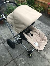 Bugaboo Cameleon Classic Pushchair & Accessories