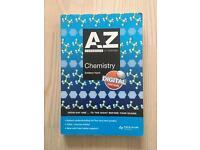 Chemistry A - Z Handbook 4th edition