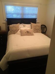 EXECUTIVE fully furnished custom built 4 bedroom 2 bath suite Regina Regina Area image 15