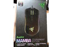 Razer mamba tournament edition