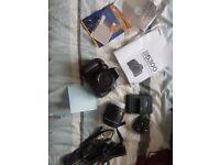 Nikon D5300 24.2 MP Digital SLR Camera - Black (Body Only) 2274 Shutter Count